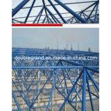 강철 제작 작업장 또는 강철 구조물 공장