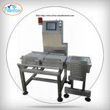 Peseur de vérification de convoyeur de machine de pesage automatique