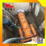 2200mmの地下のトンネルを掘る装置