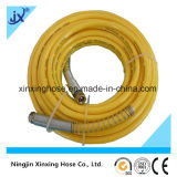 高品質の白い使用されたプラスチック柔らかい管