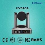 Sdi PTZ van de Camera van de Videoconferentie HD van het netwerk Volledige Camera voor de VideoSystemen van het Confereren