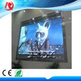 Schermo pieno dell'interno della parete di colore LED di P2.5 SMD video, LED che fa pubblicità al tabellone per le affissioni