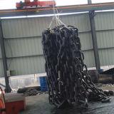 Corrente de escora marinha do parafuso prisioneiro U2