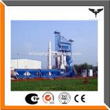 L'iso del Ce certificato asfalta l'impianto di miscelazione