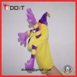 Puppet Toy Hand Puppet Cartoon Puppet Egg Plant Puppet