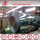 Mini Spangle Hot Spinded Galvanized Steel Sheet Hdgi Coil