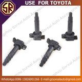 Bobine d'allumage automatique de meilleure qualité 90919-T2008 pour Toyota
