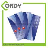 Scheda dell'animale domestico di controllo di accesso dello Smart Card per temperatura elevata del parcheggio