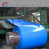 Bobina de Aço Galvanizado Prepainted/bobina de aço com revestimento de cor/BOBINA PPGI