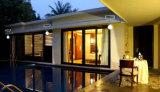Giardino chiaro solare luminoso eccellente basso di prezzi LED per la casa