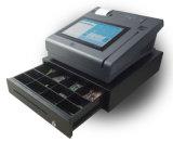 POS van de Tablet van Jepower T508A (q) Multifunctioneel Terminal & Kasregister