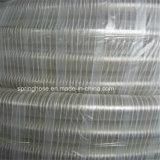 高品質PVC吸引のホース
