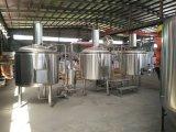 fabriquants d'équipement de brasserie de bière de 10bbl Etats-Unis