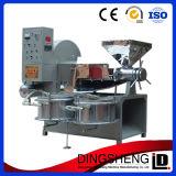 Extrudeuse automatique d'huile de graine de tournesol