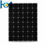 Glace solaire d'arc en verre à énergie solaire de picovolte