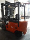 GP 2, платформа грузоподъемника 000kg Capacity 4-Wheel Electric