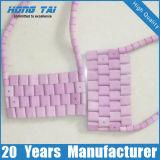 ポストの溶接熱処理の適用範囲が広い陶磁器のパッドのヒーター