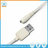 5V/1.5A de alambre de cobre rojo Vídeo Audio Cable eléctrico