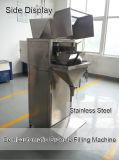 Halb-Selbstkörnchen-Füllmaschine in den Beuteln oder in den Flaschen 5-5000g
