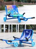 Нот Triker автомобиля качания младенца автомобилей Wiggle фабрики Китая пластичное