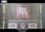 Spitzen-PET schützender Polyäthylen-Film für Plastikblatt