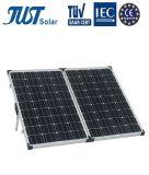 Diseño 2*100W de la manera plegable el panel solar con precio chino
