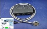 Berührungslose Ultraschall-Dieselstandssensoren mit GPS/GPRS-Tracker