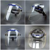 Masque de protection de pleine face avec la suspension de Rachet (FS4012)
