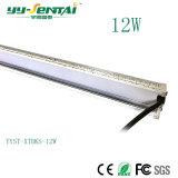 Ce/RoHSのLED線形LED軽い12Wは承認した