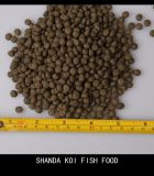 Shanda Showa comida de peces Koi Japón Comida de peces