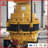 Triturador energy-saving do cone da mola do elevado desempenho para o esmagamento de pedra