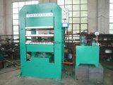 Давление давления 315 тонн вулканизируя, резиновый машина вулканизатора