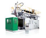 Chemische Plastikverpackungs-Wanne/Flaschen-durchbrennenmaschine (JG-ZK80)