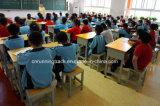 顕著な耐久性のすべり止めの適用範囲が広いSpuaの学校のフロアーリング
