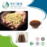 Liquide de lécithine de soja non transparent