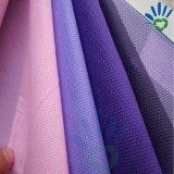 Ткань Nonwoven PP Spunbond прямой связи с розничной торговлей фабрики