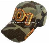 위장에 의하여 세척되는 야구 모자 (YYCM-120151)