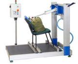 Ofimática instrumento de prueba de respaldo de la silla de oficina