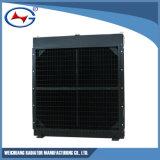 Dp180la (b) -1: Radiador de cobre del agua para el conjunto de generador de Doosan
