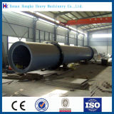Hongke Drying Procuction Plant für The Sludge Rotary Dry mit Factory Price