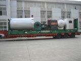 caldaia termica dell'olio della griglia fissa del combustibile della biomassa 4t (YGL)