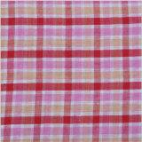 Polyester-Baumwollgarn färbte Streifen-Kleid-Gewebe