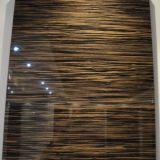 madeira compensada extravagante lustrosa elevada de 15mm-18mm/HDF ao mercado de Nigéria