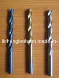 HSS Bits fresa espiral con varias superficies y con diversos materiales
