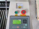 De Machine van de Gravure van de Laser van Co2 voor niets de Materialen van het Metaal