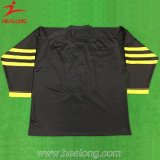 Healong passte Sportkleidung-Digital-Drucken-Sublimation-Hockey Jersey an