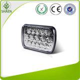 7インチLED作業ライト極度の明るい45W