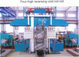 Rolling Mill frio (255/650 * 900)