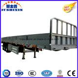 Kundenspezifische 3 Wellen-seitliche Wand/Seitenwand/seitlicher Vorstand/Zaun-Dienst-LKW-Traktor-Schlussteile mit Absinken-Seite für den Logistik-Transport verkauft nach Pakistan