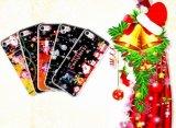 Iphonexs/Iphonexs het Maximum/Geval van de Telefoon van de Patronen van Kerstmis van Iphonexr TPU